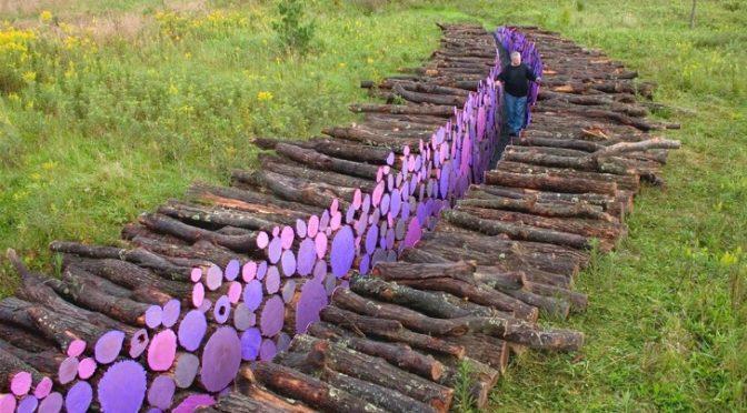 Sculptor's Log